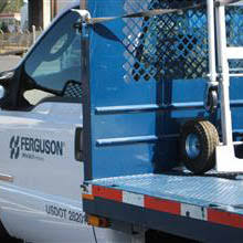 Ferguson Plumbing Dallas TX Supplying residential and