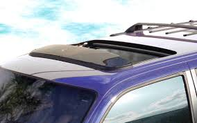 DONMAR: Sunroof Wind Deflectors Opv Enforced Wind Deflector For Truck Organic Photovoltaic Solutions How To Install Optional Buyers Truck Rack Wind Deflector Youtube 2012 Intertional Prostar For Sale Council Bluffs Commercial Donmar Sunroof Deflectors Volvo Vnl Vanderhaagscom Rooftop Air Towing Travel Trailer Ford 2007 9400 Spencer Ia Topper 501040 Accessory Industrial