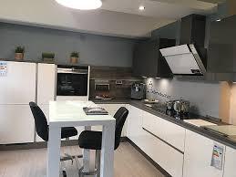 artego musterküche küche in l form ausstellungsküche in