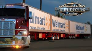 American Truck Simulator: AB-Triple Road Train - Vegas To Primm ... Triple T Truck Stop Idrawgood Art M35 Series 2ton 6x6 Cargo Truck Wikipedia Dump Driving The New Mack Anthem News Diamonds Are Forever Midengined Hot Rod Diamond The Thaandbuilt Wonder That Rules Jungle And Dragstrip Community Fd On Twitter Tcfd Will Be There Displaying 1956 Ad Ford Economy Trucks Cargo Transportation Original Commercial Drivers License Stop Ats 128 Open Beta Triple Trailers Here American Stretch My