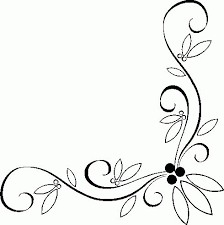 Borders Wedding Clip Art Borders And Frames And