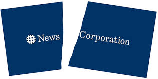 News Corp Undertakes Historic Split In A Move Thats Been Predicted For At Least Year Or Two Took Drastic Step This Week To Try Contain