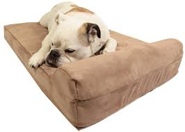 Chewproof Dog Bed by Review Big Barker Mini 4