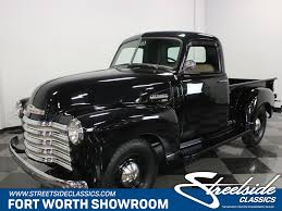 100 1950 Chevrolet Truck 3100 Streetside Classics The Nations Trusted