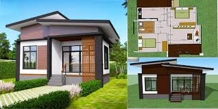 100 Modern Single Storey Houses Elevated House Engineering Discoveries
