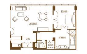 Mgm Grand Floor Plan by Mirage Rooms U0026 Suites