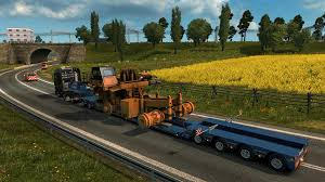 Save 50% On Euro Truck Simulator 2 - Special Transport On Steam
