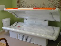 we have a quality sundash 32 bulb tanning bed picture of