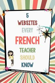 If You Teach French Know How Tough It Can