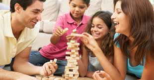10 Board Games To Play With Your Friends And Family