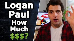 How Much Does Logan Paul Make A Year On YouTube (His Income ... Wingster Coupons Athens Tn Cashnetusa Extension Discount Codes Harbor Freight Batteries Maverick Logan Paul Coupon Ralph Lauren Student Code Uk Gasbikenet Firefighter Discounts Universal Studios Orlando Do Tesco Staff Get On Mobile Ubereats Promo Payback Eingeben Personal Creations 20 Off Jake Paul Twitter Use Promo Code Alwaysplug To Get How Much Does Logan Make A Year On Youtube His Income Kamloops This Week April 10 2019 By Kamloopsthisweek Issuu Koovs June Coupon For Mlb Com Tire Central Houston Zoo Lights Groupon