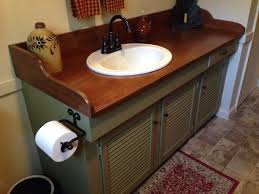 Photos Of Primitive Bathrooms by 72 Best Primitive Bathrooms Images On Pinterest Primitive