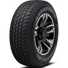 Goodyear Wrangler At Adventure Lt305 55r20