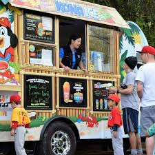 Kona Ice Of North Marin - 38 Photos & 10 Reviews - Food Trucks ... Used Mister Softee Ice Cream Truck For Sale 2005 Wkhorse Pizza Food In California These Franchisees Are On Fire Not When It Comes To Philanthropy Shaved Vendor Stock Photos Images Alamy Mojoe Kool Hawaiian Shave Snoballs Truck Rolls Into Midstate All Natural Shaved Ice Company Vintage Snow Cone Trailer Logos Gmc Mobile Kitchen For Sale Texas Los Angeles Polar Tropical Sweet Treats Nashville Mile High Kona Denver Trucks Roaming Hunger