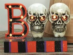 Shake Dem Halloween Bones Book by Indoor Halloween Decorations One Holiday Lane
