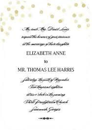 Winter Wedding Invitations 4581 Also Glamorous Confetti Invitation Rustic Uk Au