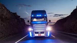 Self-Driving Trucks: What's The Future For America's Truck Drivers ...