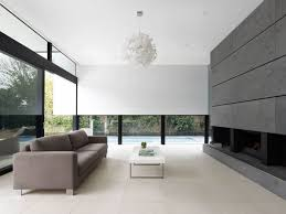 100 Homes Interior Impression Layout Design Of Contemporary QHOUSE