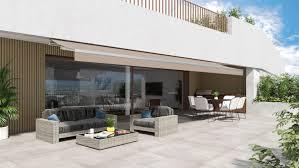 neu mega 5 5 zi terrassenwohnung mit outdoor küche und fernsicht