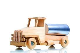 100 Wooden Truck Amazoncom Truck Montessori Ecofriendly Toy For Boys And