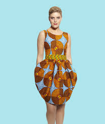 TULIP DRESS By Kiki Clothing