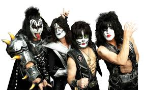 Halloween Attractions In Parkersburg Wv by Kiss Ending Its Summer Tour At Huntington U0027s Big Sandy Superstore