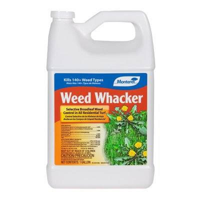 Monterey LG5290 Weed Whacker 1 Gallon