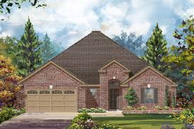 4 Bedroom Houses For Rent In Houston Tx by New Homes For Sale In Richmond Tx Briscoe Falls Estates