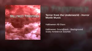 Youtube Halloween H20 Soundtrack by Halloween Movie Soundtrack