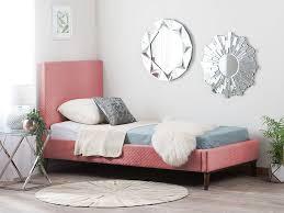bett bayonne pink 90x200cm ch