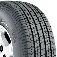 100 Good Truck Tires Uniroyal Laredo Cross Country Passenger AllSeason