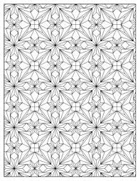 Illusion Coloring Pages For Kids
