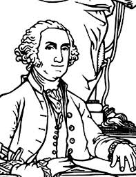 George Washington Was Elected In 1788 Day