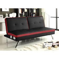Sofa Bed At Walmart Canada by Dhp Kebo Futon Black Sofa Bed Walmart Canada Tearing Breathingdeeply
