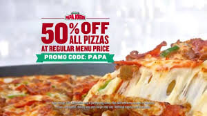 Papa John's 50% Off Any Pizza Deal (Updated For June ... Super Bowl Savings Deals On Pizza Wings Subs And More National Pizza Day 10 Deals For Phoenix Find 9 Blaze Coupon Codes September 2019 Promo Pi Where To Get Free Pie Today Kfc Newest Promotions Discount Coupons Sgdtips Check Out All The Happening Tomorrow Nationalpizzaday Saturday 100 Off Blaze Tv 8 Verified Offers Heres To Cheap Or Food Fastfired Disney Springs Pizzas Pies All The Best This