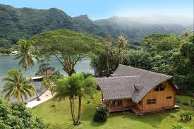 100 Bora Bora Houses For Sale Why Is French Polynesian Property The Real Estate Of The Hour In 2019