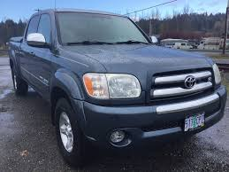 100 Toyota Tundra Trucks For Sale 2006 For Nationwide Autotrader