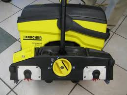 Karcher Floor Scrubber Attachment by Karcher 40 10 C U003e Karcher Caliber Equipment