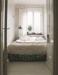 Small Bedroom Ideas Queen Bed