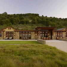 Modern Rustic Ranch