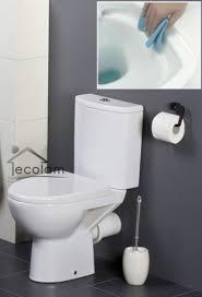 wc toilette parva stand tiefspüler bodenstehend spülkasten sitz soft cersanit clean on