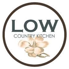 Lowrestaurant LOW Country Kitchen Logo