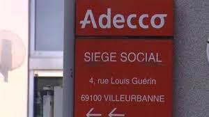 siege social adecco grève des employés du groupe adecco 3 auvergne rhône alpes