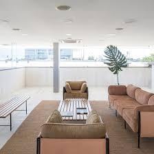 100 Tea House Design Bloco Arquitetos And Equipe Lamas Refresh Oscar Niemeyer