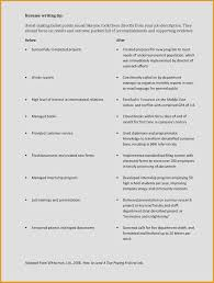 Skills And Accomplishments Resume Examples Best Of Professional Samples Unusual Resumes