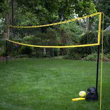 Backyard Volleyball Net Walmart | Home Outdoor Decoration Grass Court Cstruction Outdoor Voeyball Systems Image On Remarkable Backyard Serious Net System Youtube How To Construct A Indoor Beach Blog Leagues Tournaments Vs Sand Sports Imports In Central Park Baden Champions Set Gold Medal Pro Power Amazing Unique Series And Badminton Dicks