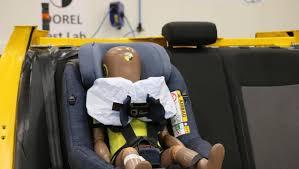 cholet ce siège auto révolutionne la sécurité des bébés