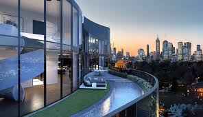 100 Penthouses For Sale In Melbourne Penthouse Poised To Smash Citys Record