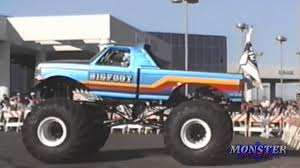 Bigfoot 8 Monster Truck Roseville, CA 1991 720p - YouTube Australian Bigfoot Monster Trucks Wiki Fandom Powered By Wikia Migrates West Leaving Hazelwood Without Landmark Metro Bigfoot In Rockland Recap Fuel For Thought Traxxas 110 Rtr Truck Firestone Larry Swim 44 Inc Racing Team Number 17 Clubit Tv Guinness World Records Longest Ramp Jump Traxxas 360841 Bigfoot Monster Truck Summit Perths One Stop News The Hundreds Partners With Atlanta Motorama To Reunite 12 Generations Of Mons Big Foot Stock Photos