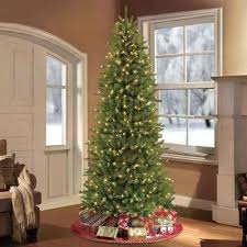 4 Foot Pre Lit Christmas Tree 4ft Artificial Uk Sale Ft White